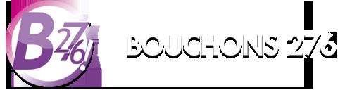 L'Association BOUCHONS 276 collecte TOUS les bouchons et les couvercles en plastique en Normandie